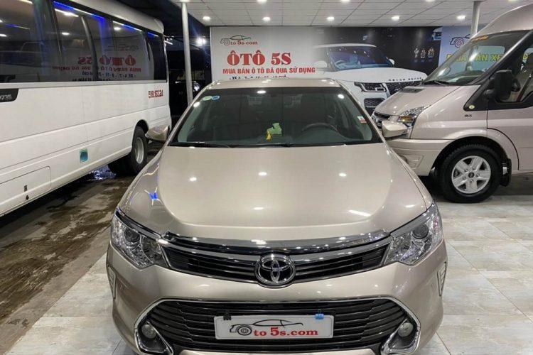 Thu mua xe ô tô cũ tại An Giang giá cao