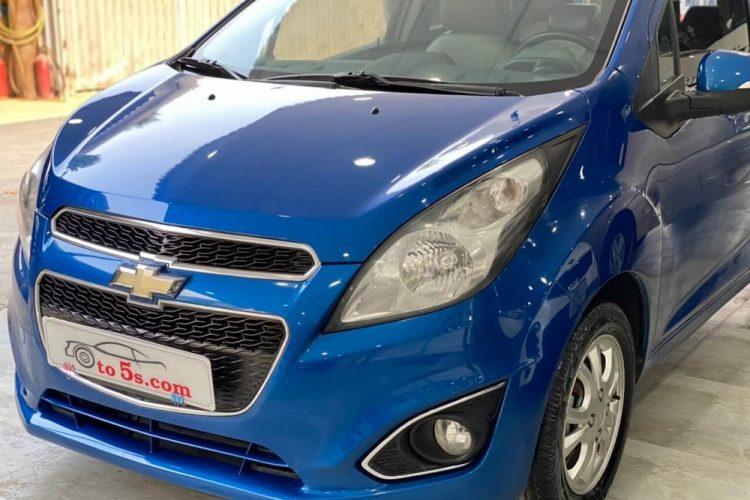 Thu mua xe ô tô cũ tại Đồng Tháp
