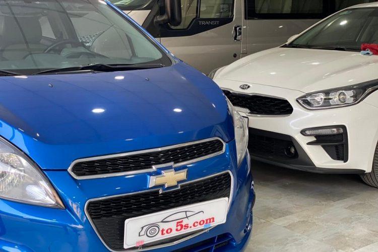 Chuyên thu mua xe ô tô cũ tại Kiên Giang giá cao