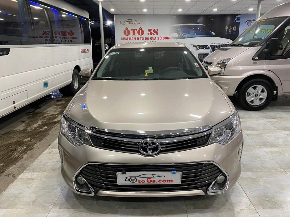 Chuyên thu mua xe ô tô cũ tại Vũng Tàu giá cao