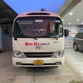 Thu mua xe Hyundai County giá cao
