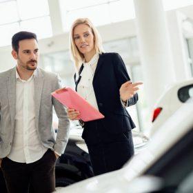 Thủ tục mua xe ô tô khác tỉnh như thế nào